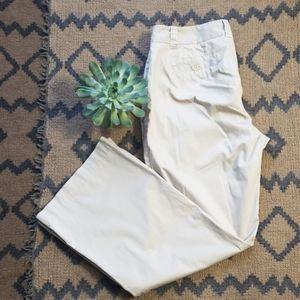 Eddie Bauer Bakely Fit Pants